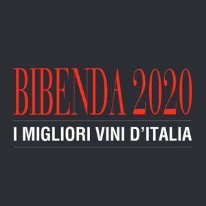 logo guida bibenda 2020
