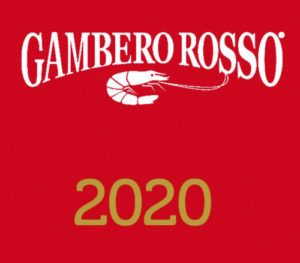logo guida Vini d'Italia 2020